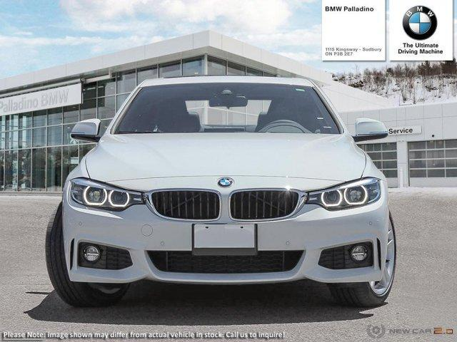 2019 BMW 430i xDrive (Stk: 0040) in Sudbury - Image 2 of 22