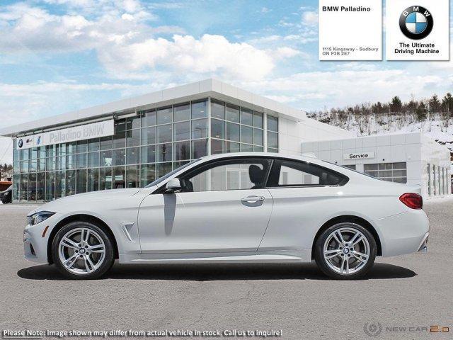 2019 BMW 430i xDrive (Stk: 0040) in Sudbury - Image 3 of 22