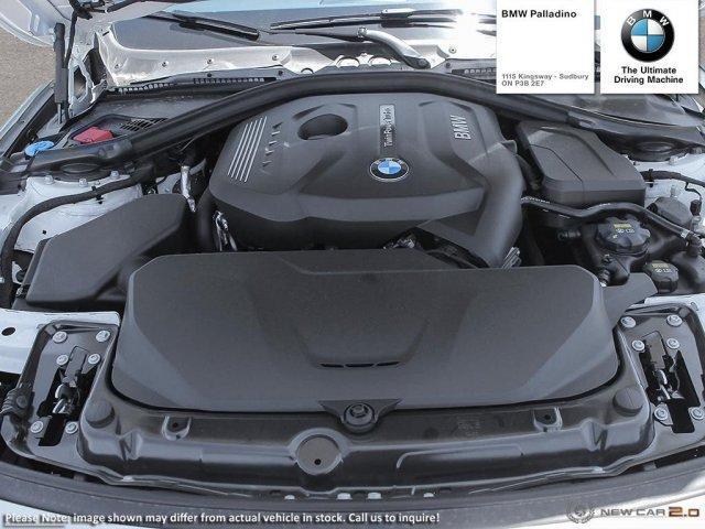 2019 BMW 430i xDrive (Stk: 0040) in Sudbury - Image 6 of 22