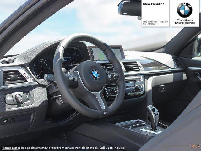 2019 BMW 430i xDrive (Stk: 0040) in Sudbury - Image 12 of 22
