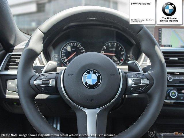 2019 BMW 430i xDrive (Stk: 0040) in Sudbury - Image 13 of 22
