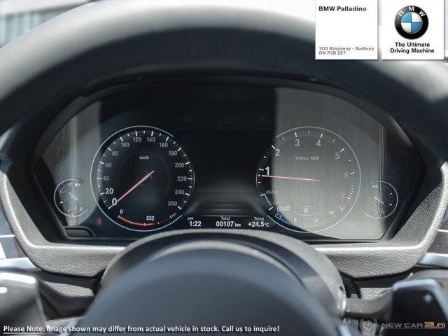 2019 BMW 430i xDrive (Stk: 0040) in Sudbury - Image 14 of 22