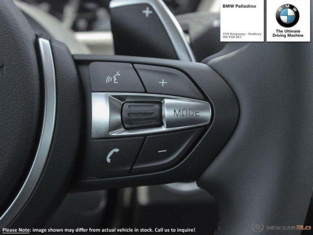 2019 BMW 430i xDrive (Stk: 0040) in Sudbury - Image 15 of 22