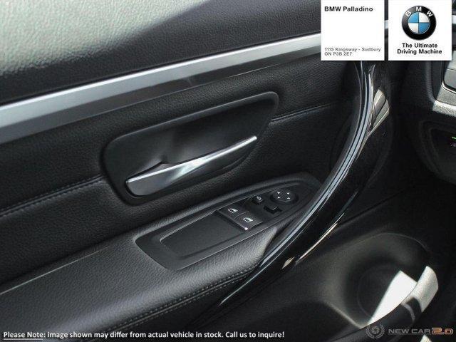 2019 BMW 430i xDrive (Stk: 0040) in Sudbury - Image 16 of 22