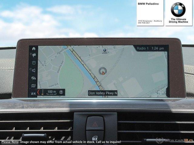 2019 BMW 430i xDrive (Stk: 0040) in Sudbury - Image 18 of 22