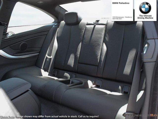 2019 BMW 430i xDrive (Stk: 0040) in Sudbury - Image 20 of 22