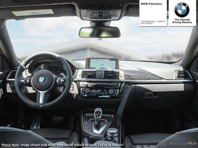 2019 BMW 430i xDrive (Stk: 0040) in Sudbury - Image 21 of 22