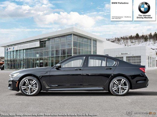 2019 BMW 750i xDrive (Stk: 0043) in Sudbury - Image 3 of 23