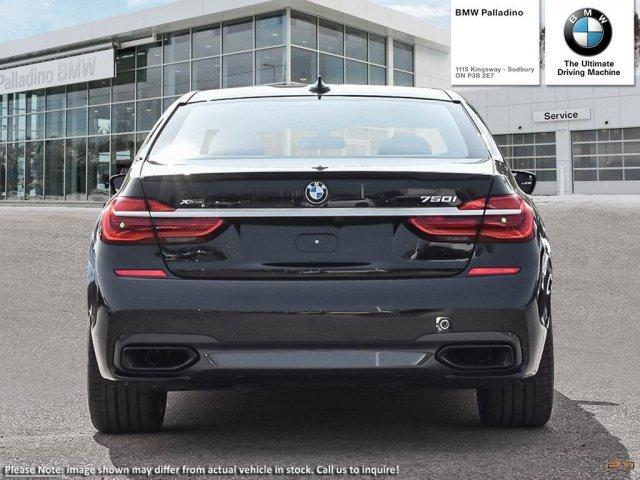 2019 BMW 750i xDrive (Stk: 0043) in Sudbury - Image 5 of 23