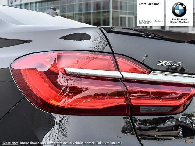 2019 BMW 750i xDrive (Stk: 0043) in Sudbury - Image 11 of 23