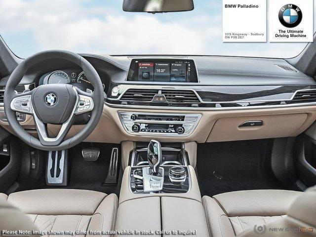 2019 BMW 750i xDrive (Stk: 0043) in Sudbury - Image 22 of 23