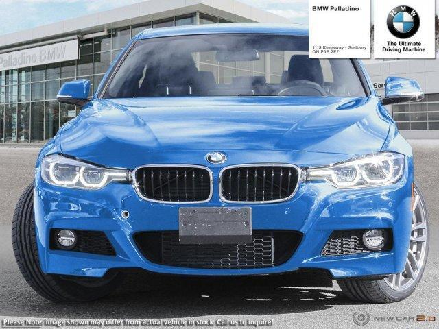 2018 BMW 340i xDrive (Stk: 0004) in Sudbury - Image 2 of 24