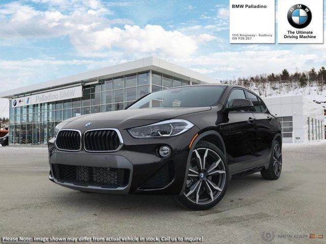 2018 BMW X2 xDrive28i (Stk: 0025) in Sudbury - Image 1 of 24