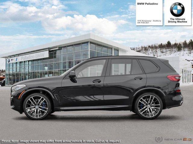 2019 BMW X5 xDrive50i (Stk: 0010) in Sudbury - Image 3 of 23