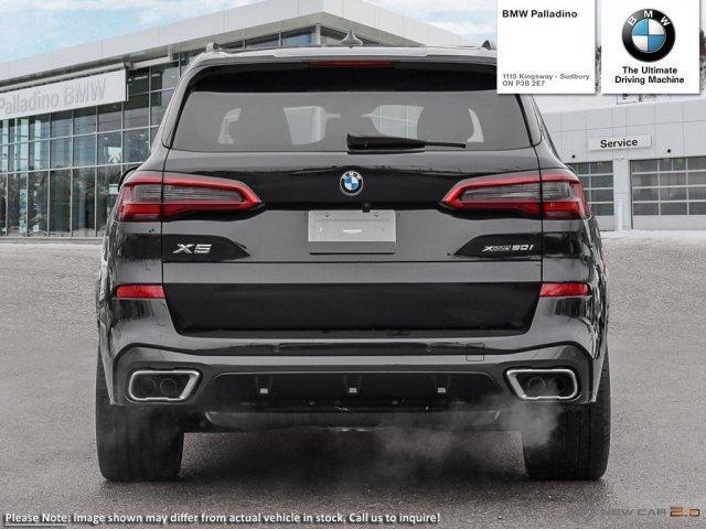 2019 BMW X5 xDrive50i (Stk: 0010) in Sudbury - Image 5 of 23