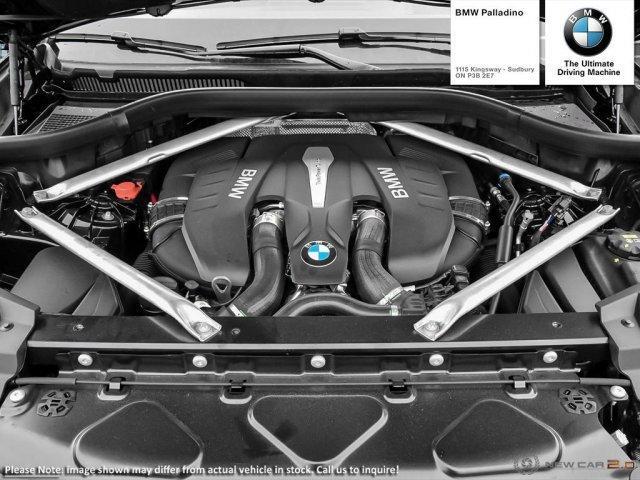 2019 BMW X5 xDrive50i (Stk: 0010) in Sudbury - Image 6 of 23