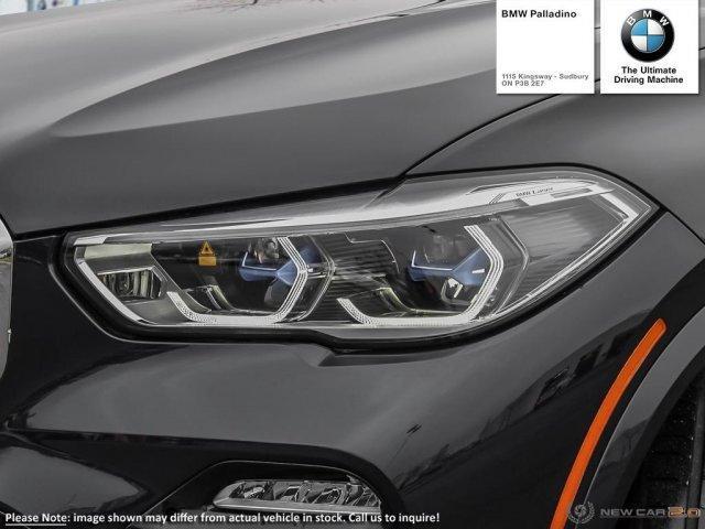 2019 BMW X5 xDrive50i (Stk: 0010) in Sudbury - Image 10 of 23