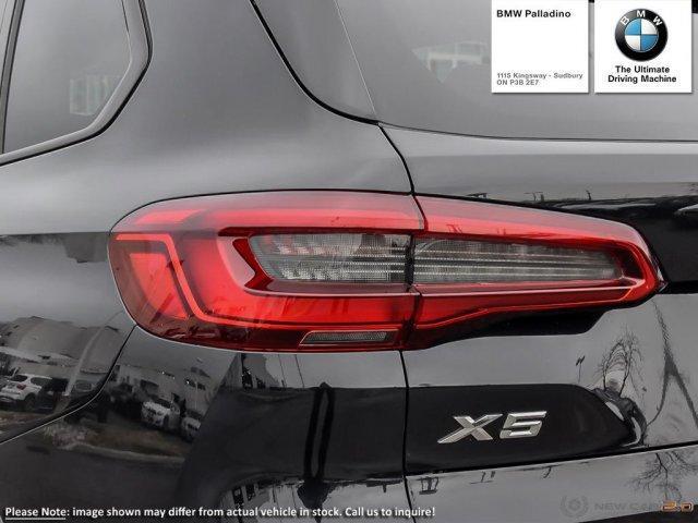2019 BMW X5 xDrive50i (Stk: 0010) in Sudbury - Image 11 of 23