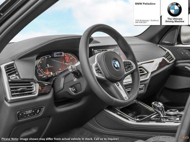 2019 BMW X5 xDrive50i (Stk: 0010) in Sudbury - Image 12 of 23