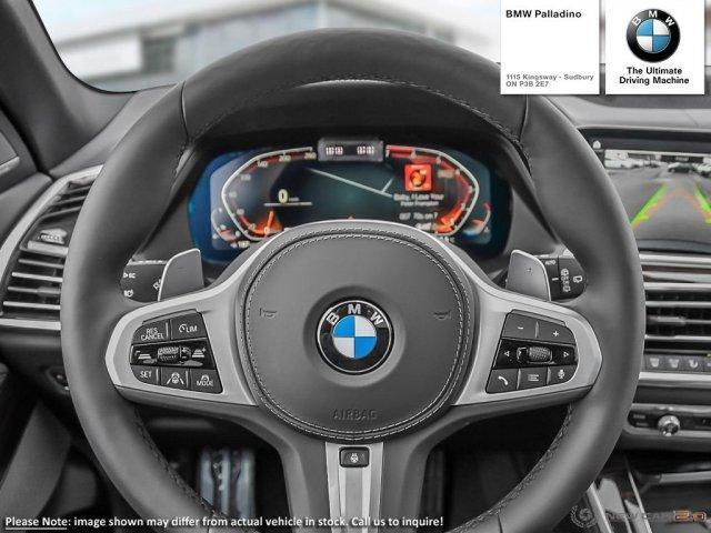 2019 BMW X5 xDrive50i (Stk: 0010) in Sudbury - Image 13 of 23