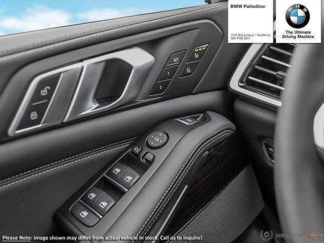 2019 BMW X5 xDrive50i (Stk: 0010) in Sudbury - Image 16 of 23