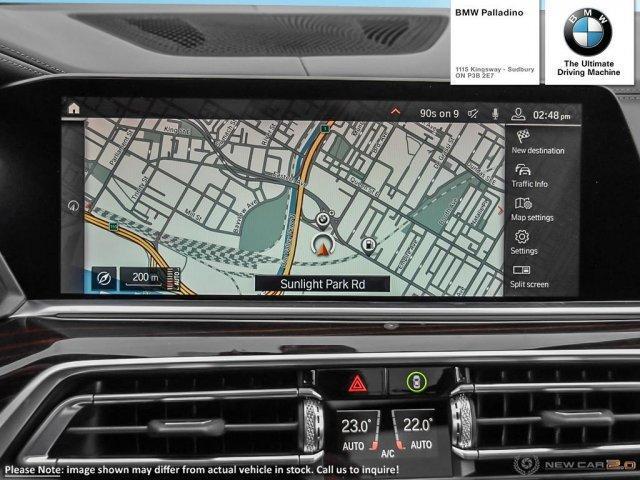 2019 BMW X5 xDrive50i (Stk: 0010) in Sudbury - Image 18 of 23