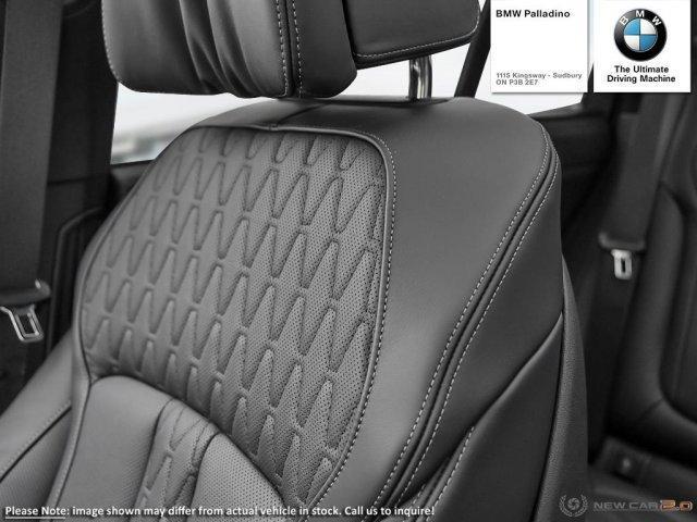 2019 BMW X5 xDrive50i (Stk: 0010) in Sudbury - Image 20 of 23