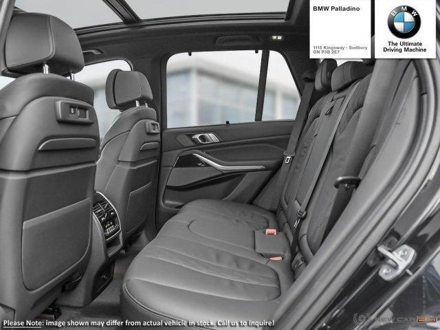 2019 BMW X5 xDrive50i (Stk: 0010) in Sudbury - Image 21 of 23