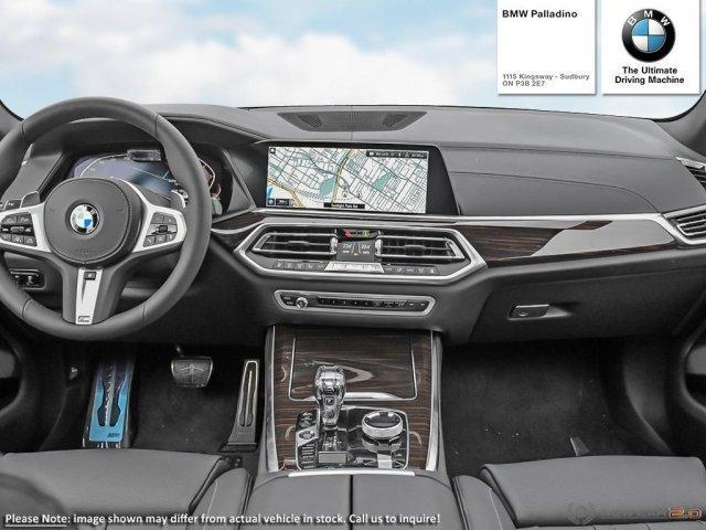 2019 BMW X5 xDrive50i (Stk: 0010) in Sudbury - Image 22 of 23
