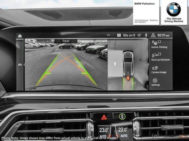 2019 BMW X5 xDrive50i (Stk: 0010) in Sudbury - Image 23 of 23