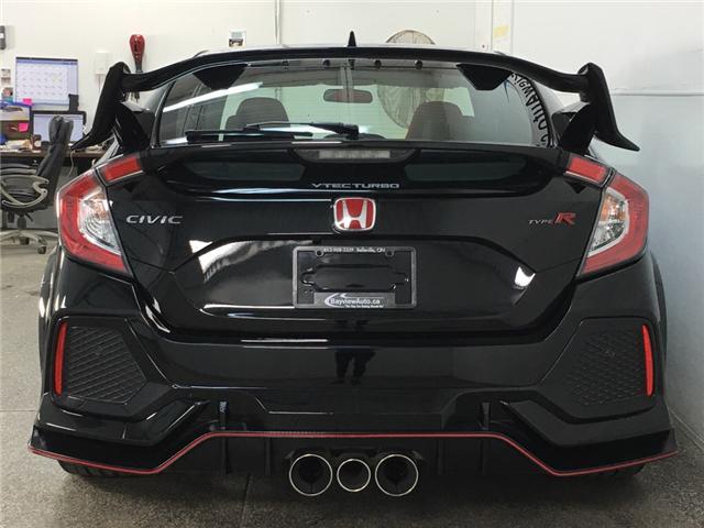 2018 Honda Civic Type R Base (Stk: 35145W) in Belleville - Image 7 of 30