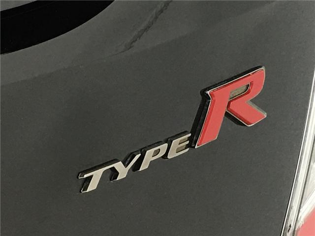 2018 Honda Civic Type R Base (Stk: 35145W) in Belleville - Image 24 of 30