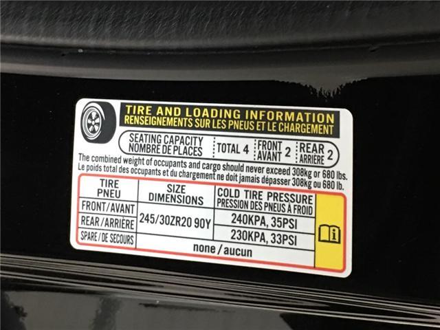 2018 Honda Civic Type R Base (Stk: 35145W) in Belleville - Image 27 of 30