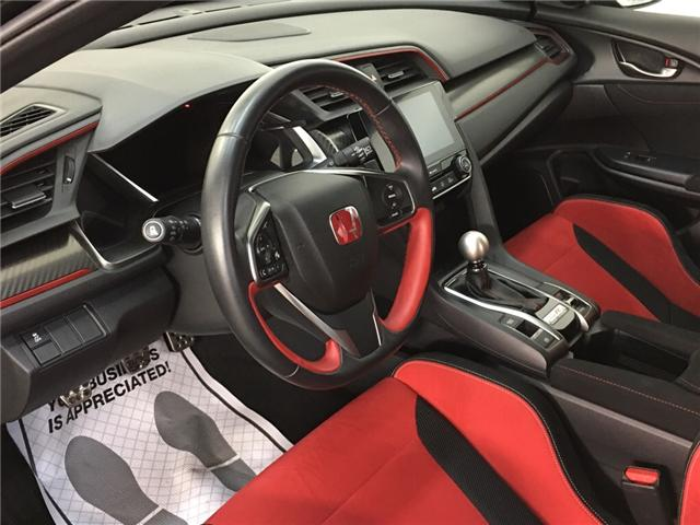 2018 Honda Civic Type R Base (Stk: 35145W) in Belleville - Image 18 of 30