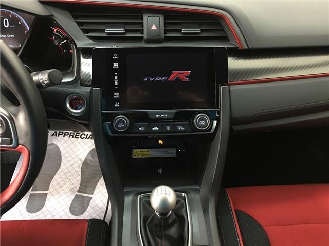 2018 Honda Civic Type R Base (Stk: 35145W) in Belleville - Image 10 of 30