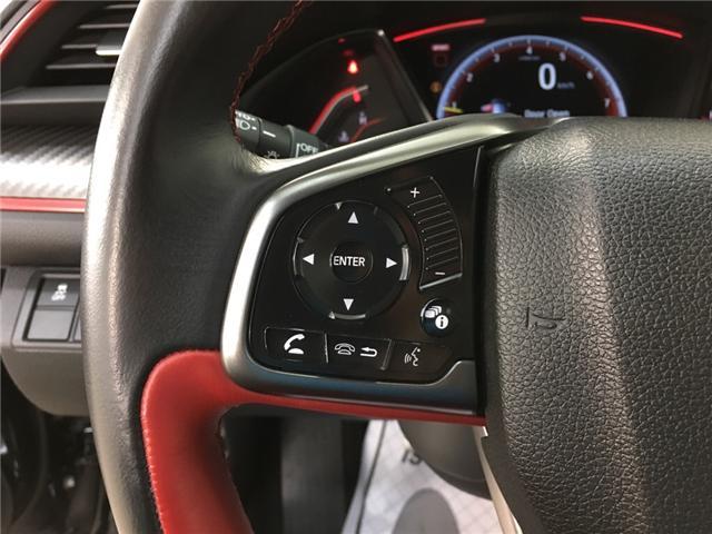 2018 Honda Civic Type R Base (Stk: 35145W) in Belleville - Image 15 of 30