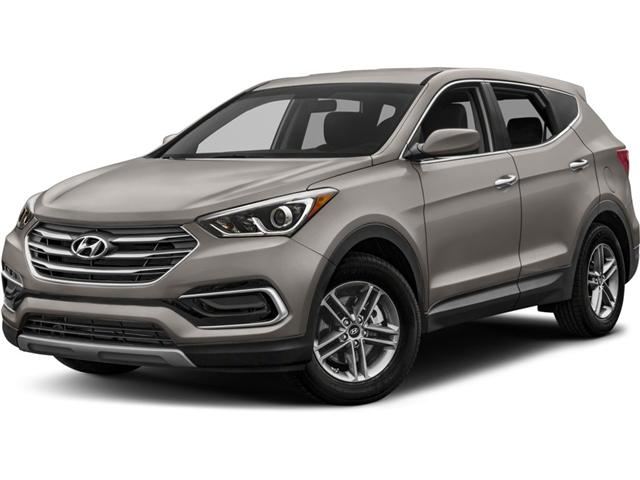 2018 Hyundai Santa Fe Sport 2.4 SE (Stk: 10416) in Lower Sackville - Image 2 of 2