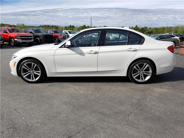 2018 BMW 330i xDrive (Stk: 10411) in Lower Sackville - Image 2 of 18