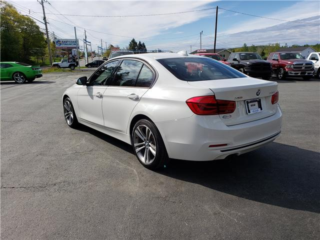 2018 BMW 330i xDrive (Stk: 10411) in Lower Sackville - Image 3 of 18