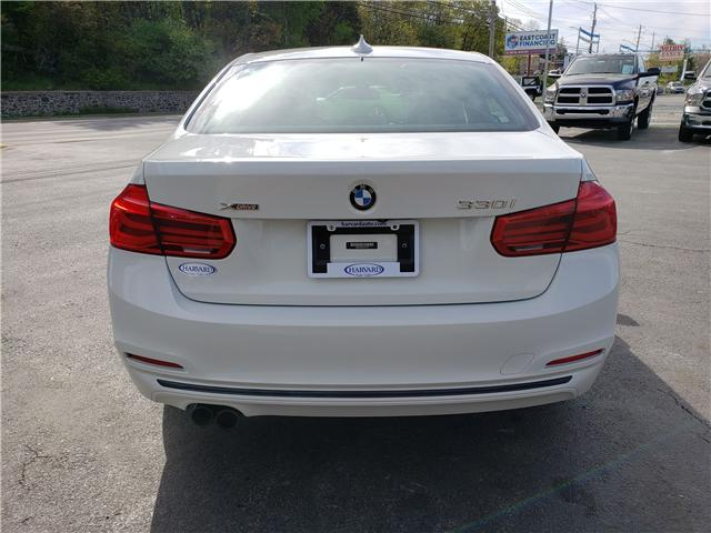 2018 BMW 330i xDrive (Stk: 10411) in Lower Sackville - Image 4 of 18