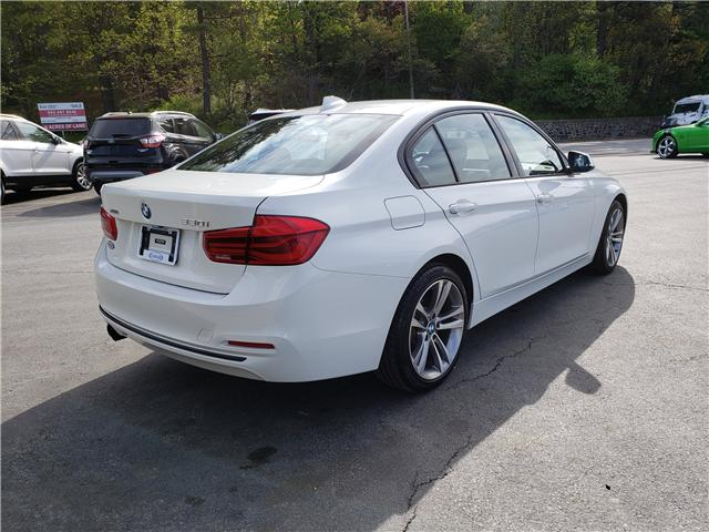 2018 BMW 330i xDrive (Stk: 10411) in Lower Sackville - Image 5 of 18