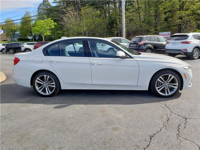2018 BMW 330i xDrive (Stk: 10411) in Lower Sackville - Image 6 of 18