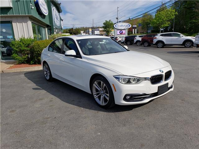2018 BMW 330i xDrive (Stk: 10411) in Lower Sackville - Image 7 of 18