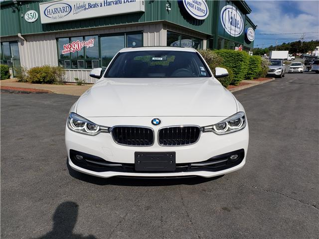2018 BMW 330i xDrive (Stk: 10411) in Lower Sackville - Image 8 of 18