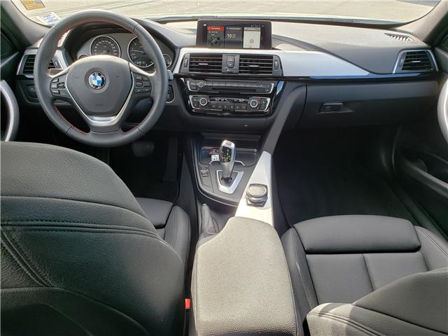 2018 BMW 330i xDrive (Stk: 10411) in Lower Sackville - Image 12 of 18