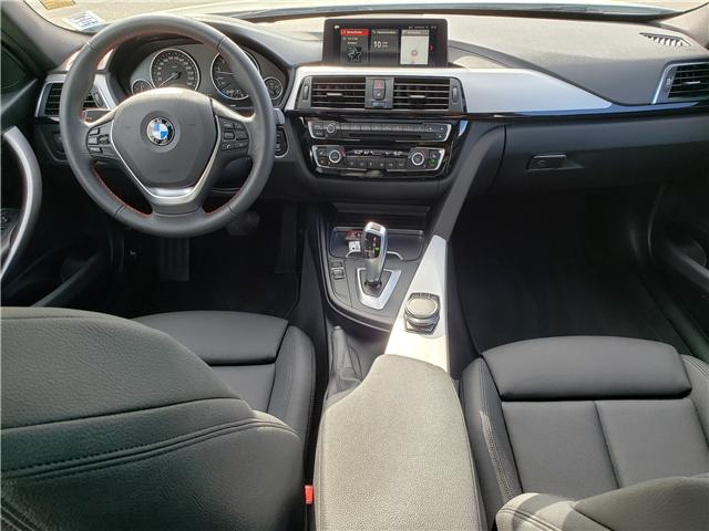 2018 BMW 330i xDrive (Stk: 10411) in Lower Sackville - Image 13 of 18