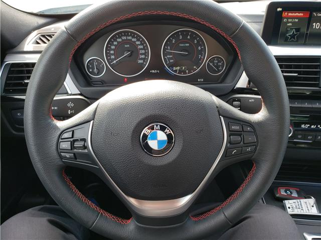 2018 BMW 330i xDrive (Stk: 10411) in Lower Sackville - Image 14 of 18