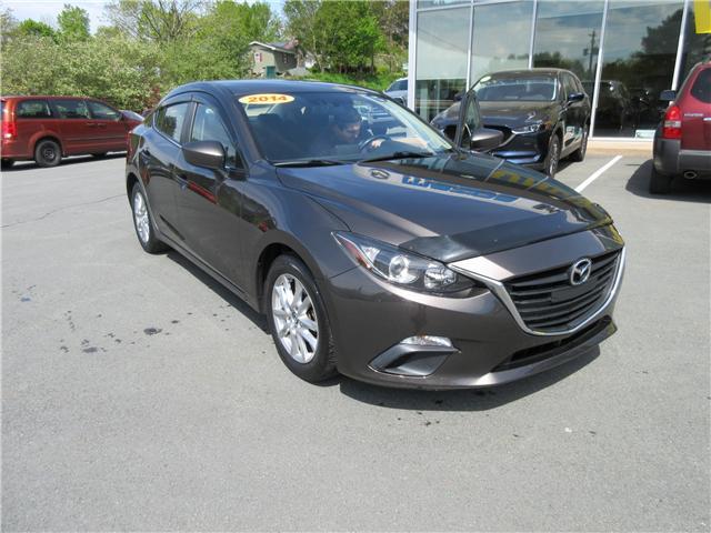 2014 Mazda Mazda3 GS-SKY (Stk: ) in Hebbville - Image 2 of 15