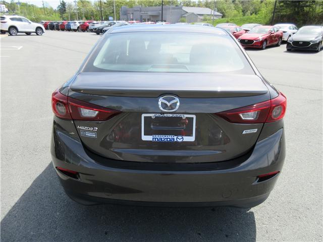 2014 Mazda Mazda3 GS-SKY (Stk: ) in Hebbville - Image 6 of 15