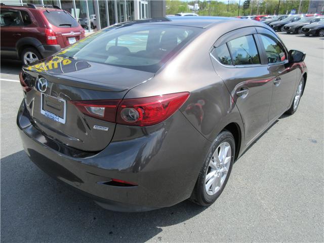 2014 Mazda Mazda3 GS-SKY (Stk: ) in Hebbville - Image 7 of 15